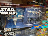 Hot Wheels Star Wars Die Cast Star Ships | Fairdinks