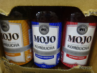 Mojo Kombucha 6 x 330ML | Fairdinks
