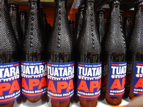 Tuatara Kapai Apa 500ML | Fairdinks