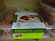 Otway Pork Italian Style Meatball 1KG | Fairdinks