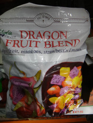 Columbia Fruit Dragon Fruit Blend 1.81KG | Fairdinks