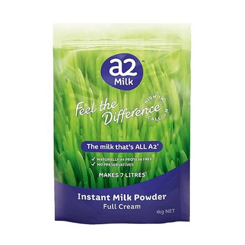 A2 Whole Milk Powder 1kg | Fairdinks