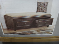 Pulaski Storage Bench | Fairdinks