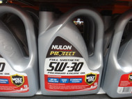 Nulon Protect Full Synthetic Engine Oil  5W-30 5 Liters