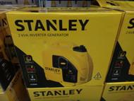 Stanley Inverter Generator 2000 Watts | Fairdinks