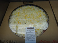 Take and Bake Five Cheese Pizza 1.05KG | Fairdinks
