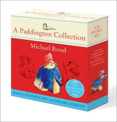 A Paddington Collection [Unabridged Edition]   Fairdinks