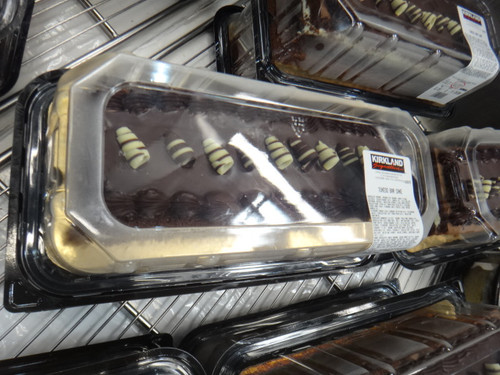 Tuxedo Bar Cake 1.15KG   Fairdinks