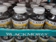 Blackmores Executive B 2 x 125 Count | Fairdinks