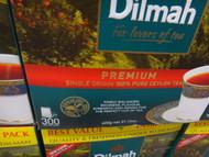 Dilmah Premium Cup Teabags 300PK 600G | Fairdinks