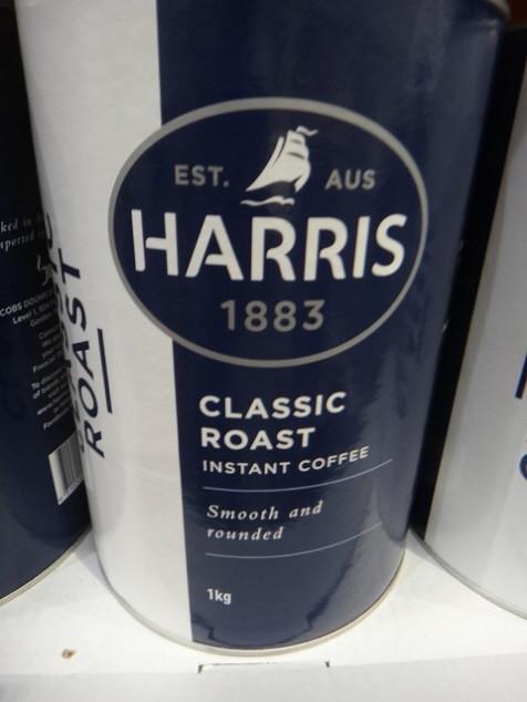 Harrris Classic Roast 1KG | Fairdinks