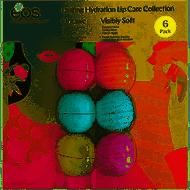 EOS Organic Lip Balm 6 Pack