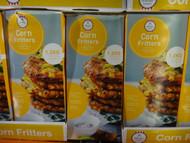 Petite Cuisine Corn Fritters 1.2KG 12PK   Fairdinks