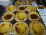 Portuguese Tart 12 Pack 640 grams | Fairdinks