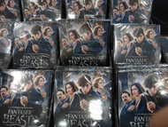 Fantastic Beasts and Where to Find Them DVD | Fairdinks