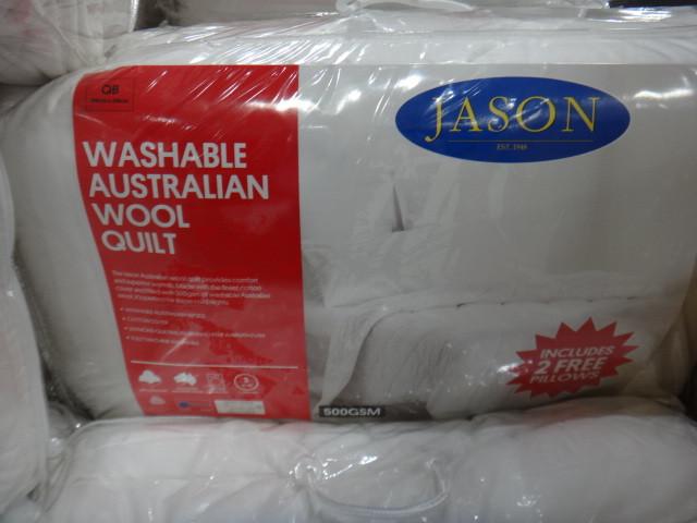Jason Wool Quilts & December �« 2011 �« Sue Spargo : jason wool quilt - Adamdwight.com