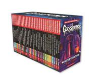 Goosebumps Monster Collection 30 Book Box Set  | Fairdinks