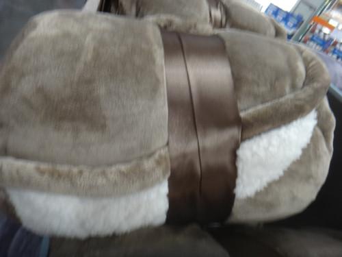 Etoile Sherpa Blanket Size 40cm X 40cm Fairdinks Fascinating Etoile Throw Blanket