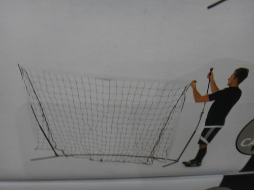 Kickster Soccer Goal 8FT x 5FT | Fairdinks