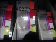 Bonds Womens 5PK Bikini AU Sizes: 10 - 16 | Fairdinks
