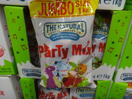 The Natural Confectionery Company Party Mix 1KG | Fairdinks