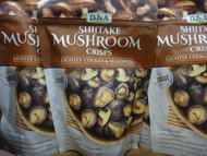 DJ&A Shiitake Mushroom Crisp 225G
