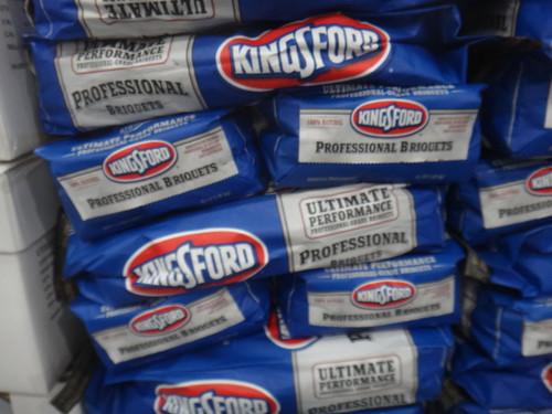 Kingsford Professional Briquets 5.03Kg   Fairdinks