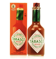 Mc ILhenny Co. Tabasco Pepper Sauce 350ML | Fairdinks