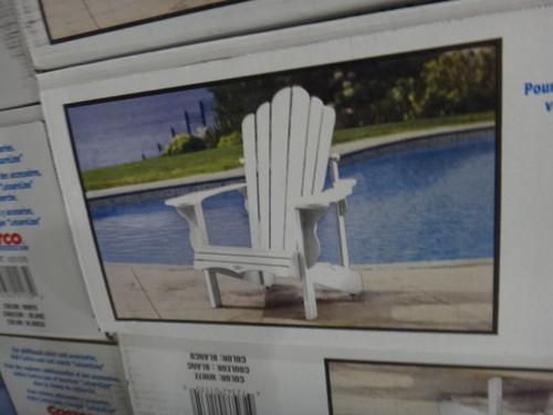 Designer Series Leisure Back Chair   Fairdinks