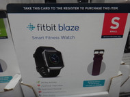 Fitbit Blaze Extra Band Included | Fairdinks