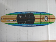 "Scott Burke Stand Up Paddle Board 3 Metre / 10"" Foot"