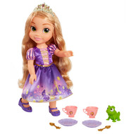 Disney Princess Rapunzel Toddler Doll Tea Time With Friends   Fairdinks
