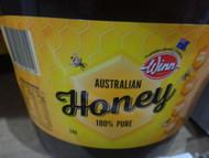 Winn Australian Honey 3KG | Fairdinks
