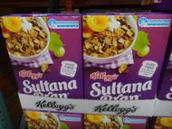Kellogg's Sultana Bran 1.7KG | Fairdinks