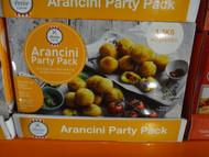 Petite Cuisine Arancini Party Selection 40Pack 1.2KG | Fairdinks