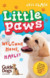 Little Paws 1 : Welcome Home, Harley | Fairdinks