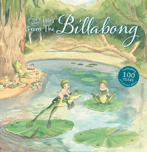 May Gibbs' Tales from the Billabong | Fairdinks