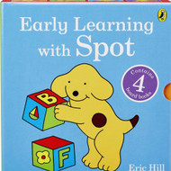 Early Learning With Spot | Fairdinks