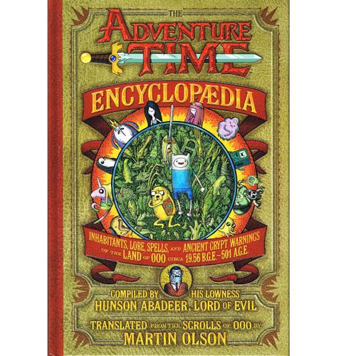 Adventure Time Encyclopaedia   Fairdinks