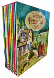Usborne Picture Book Gift Set 2 | Fairdinks