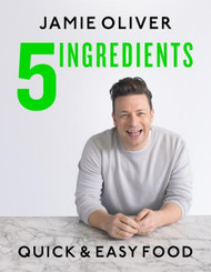 5 Ingredients Quick and Easy Food Jamie Oliver | Fairdinks