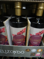 Elizondo Select Coupage Organic 1L | Fairdinks