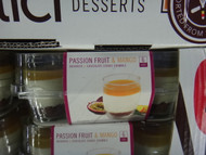Delici Passion Fruit and Mango 6PK | Fairdinks