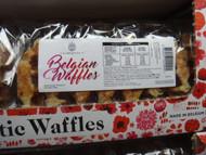Charlotte's Belgian Waffles 720G | Fairdinks