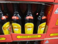 Kahlua Coffee Liqueur 1.75L | Fairdinks