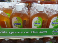 Dettol Classic 2 x 750ML | Fairdinks
