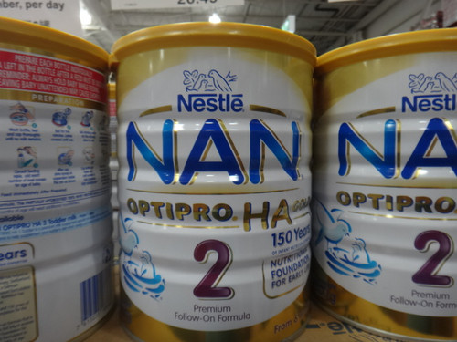 Nestle Nan Optipro HA Stage 2 800G | Fairdinks