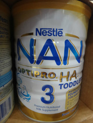 Nestle Nan Optipro HA Stage 3 800G | Fairdinks