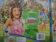 Gazillion Monsoon Premium Bubble Machine   Fairdinks