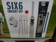 Gunn & Moore Cricket Set Adults   Fairdinks